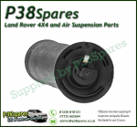 BMW 5 Series Wagon (E61 Chassis) Rear Air Suspension Spring/Bag (fits left or Right) 2003-2010