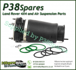 BMW X5 (E53 Chassis) New Front (Right) Suspension Air Spring/Bag 1999-2006