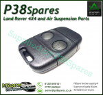 Freelander 1 Transmitter/Transponder 2 Button Keyfob 433 Mhz 2000-2006