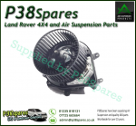 Range Rover P38 MKII Heater Air Conditioning Blower Motor Right Hand Drive Vehicles 1995-2002