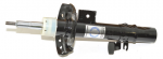 Rear Left OEM Range Rover Evoque Shock Absorber Without Adaptive or Magnetic Dampening 2012-Onwards