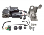 Hitachi Discovery 3 & Sport Complete Air Suspension Compressor Pump with Fitting Kit 2004-2009