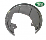 Front Left Genuine Brake Mudshield For Range Rover P38 MKII All Models Fits (Genuine Land Rover) 1995 - 2002